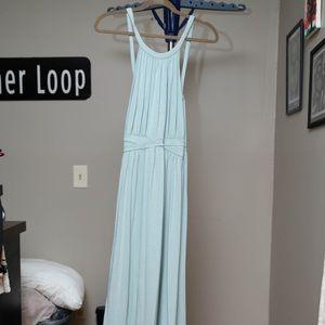 Torrid Grecian Inspired Maxi Dress Sz 2x